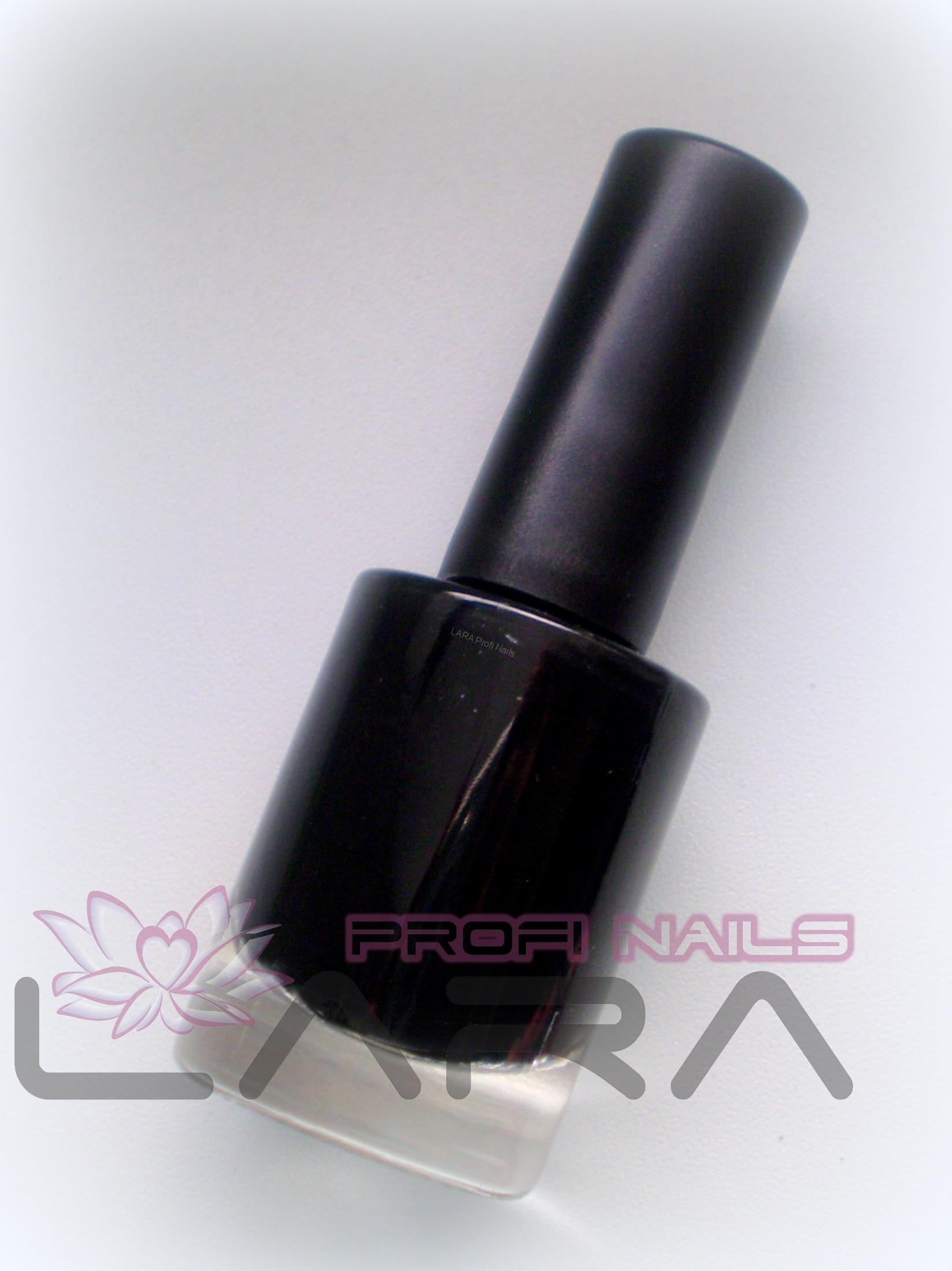 STAMP POLISH - NIGHT BLACK