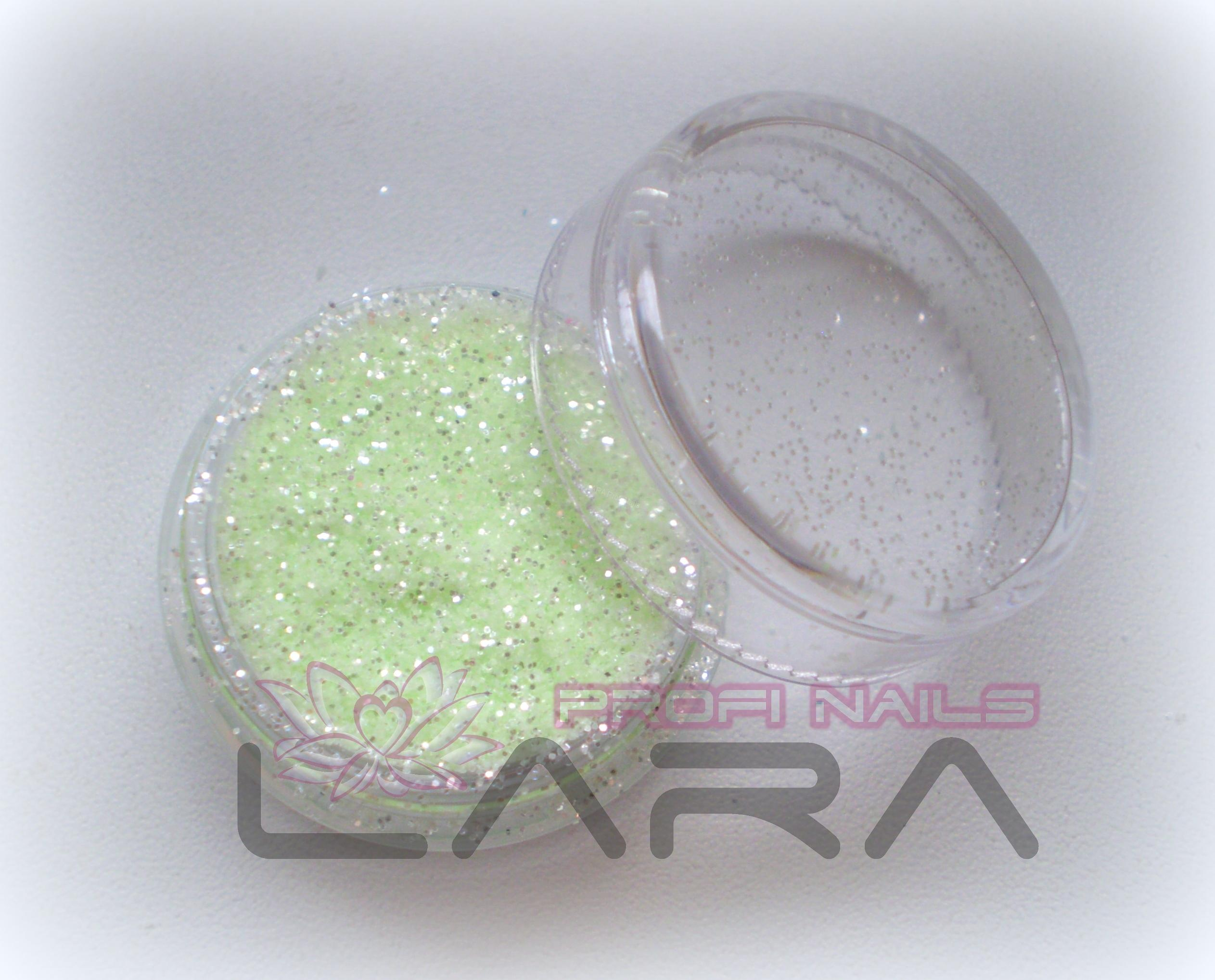 SUGAR EFFECT GREEN