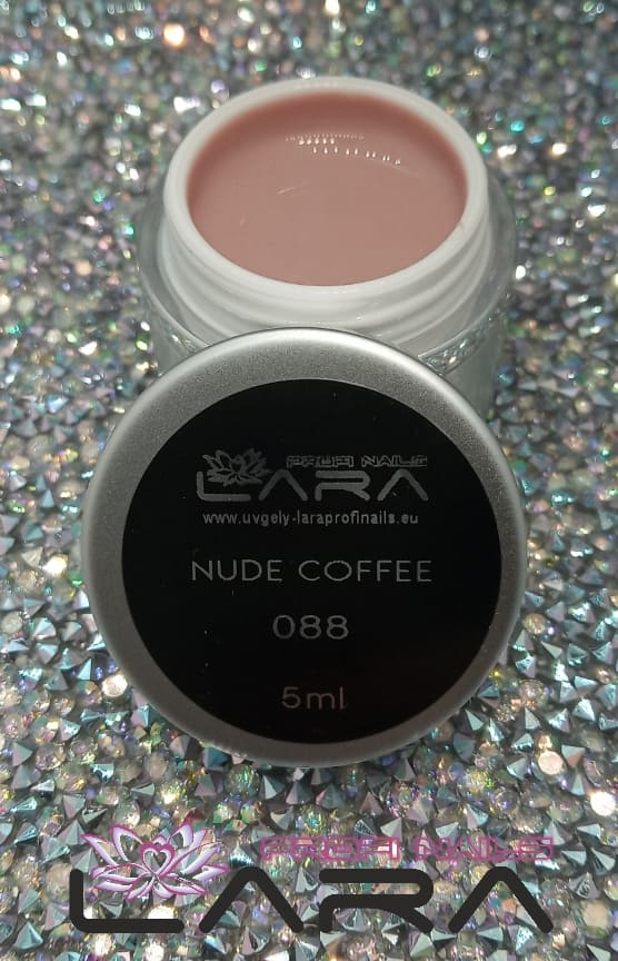 NUDE COFFEE