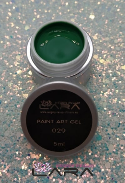 PAINT ART GEL 029