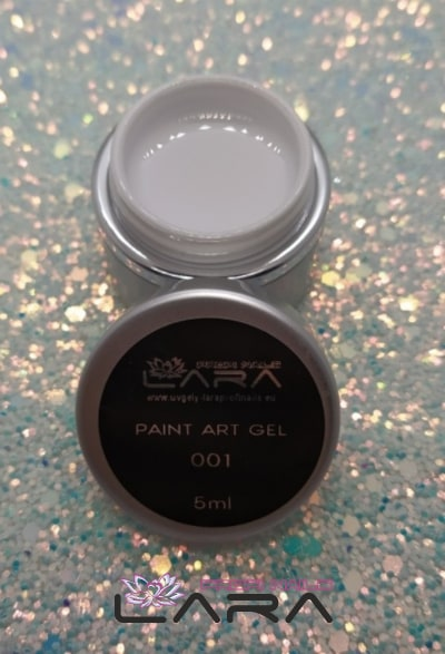PAINT ART GEL 001